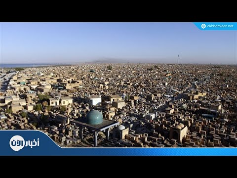 مروحيات إيران تحلق فوق العراق قريبا  - نشر قبل 4 ساعة