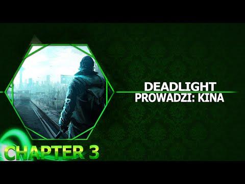 Deadlight '3 - Kartony Hanki