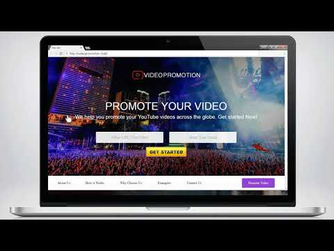 YouTube Video Promotion Service to Grow your Online Presence