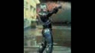 Sleaze Boys - Robocop