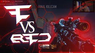 FaZe vs. Red! (3v3 Trickshotting w/ Blaziken)
