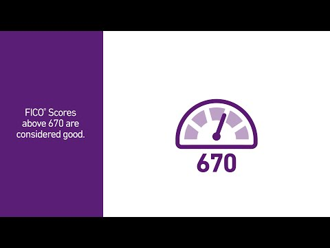 What Is a Good Credit Score? | Experian Credit 101 Express