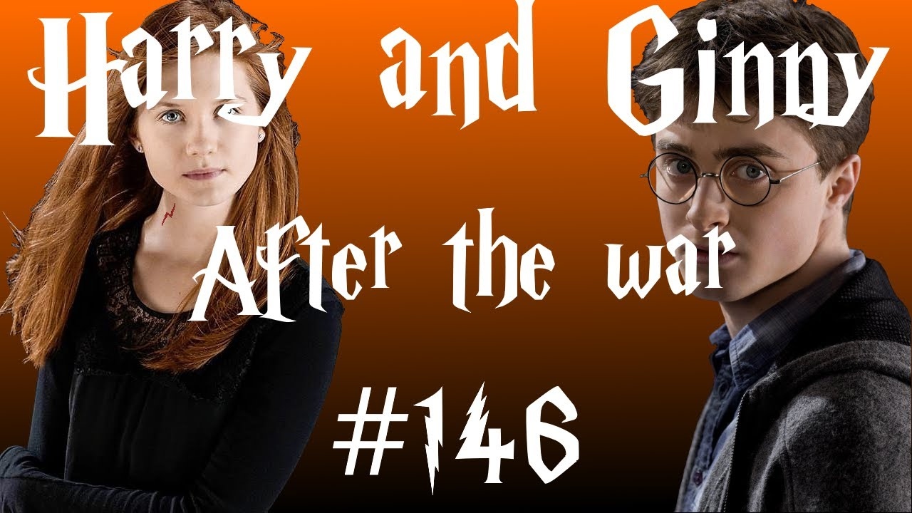 Harry and Ginny - After the war #146