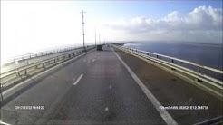 Juutinrauman silta Malmö Kööpenhamina