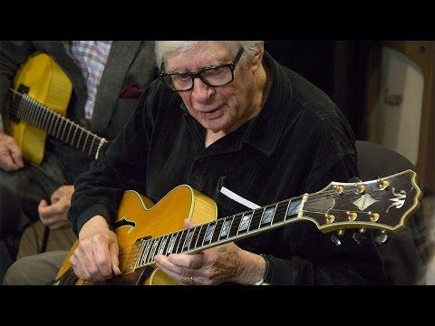 The Great Guitars 'Tangerine'   Live Studio Session