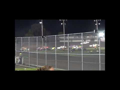 Stock Car Amain @ Boone Speedway 05/04/19