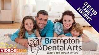 Now Trending - Brampton Dental Arts Family Dentistry near Brampton, ON – Dr. Azeem Sheikh
