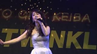 6/28(水)帝王賞当日に相田翔子さんが来場し、TCKのテーマソング「Twinkl...