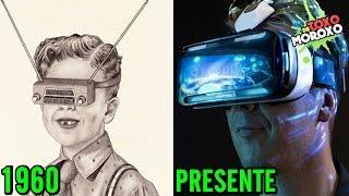 7 Inventos Tecnológicos del Pasado que se Adelantaron a su Época | Top DeToxoMoroxo