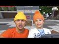 ГДЕ ВСЕ Безлюдный город City MashUp Minecraft mp3