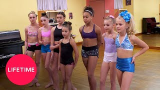 Dance Moms: The ALDC Girls Audition for MattyB (Season 5 Flashback) | Lifetime