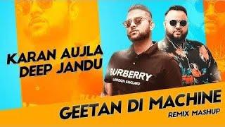 Karan aujla mashup all song download   new punjabi song remix Karan aujla   ink   hints   new 2020