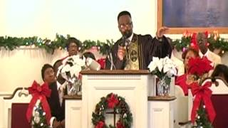 Pastor Richard J Williams,Nothing is too Good for God Pt 2
