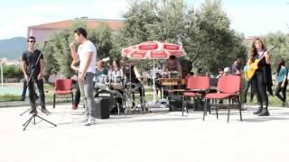 SEVDA ÇİÇEĞİ - Budaras Bahar Şenliği 11 A Performansı