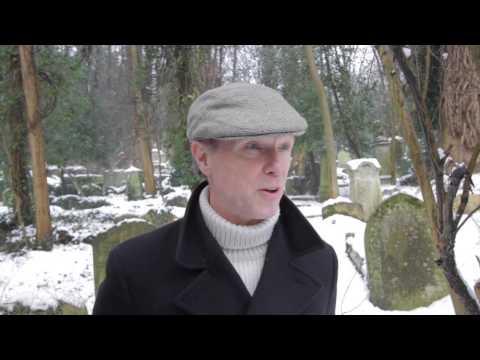 Gary Kemp and Charles Dickens // Hibrow Literature
