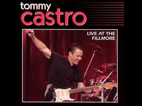 Youtube tommy castro sex machine
