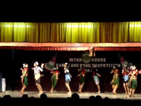 Ganges House Dance