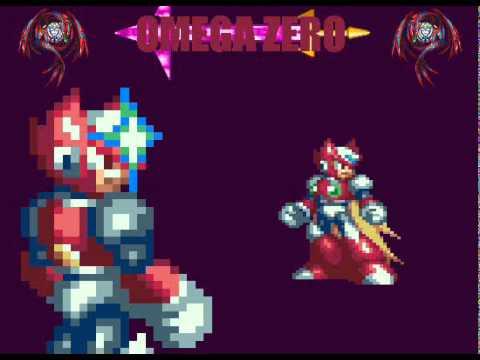 Megaman Zero 3  Cannonball Mythos Remix