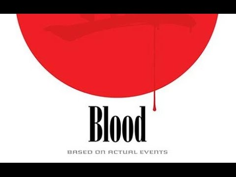 BLOOD Cast : Glenne Headly, James Kyson, Rob Yang & Michael Yama