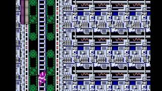 Mega Man 3 - Playthrough - User video