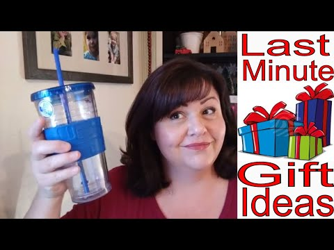 """Last Minute Gift Ideas for the """"Hard to buy for"""" & Teens in your life!"""