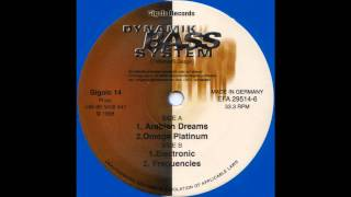 Dynamik Bass System - Arabian Dreams (HD) - 1998