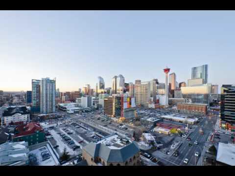 O hotel suites - Sasso/Vetro - Calgary (Alberta) - Canada