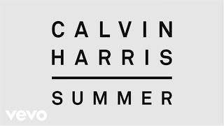 Calvin Harris   Summer (audio)