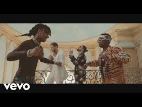 [Free] BURNS x Maluma x Rae Sremmurd - Hands On Me (Official Video)