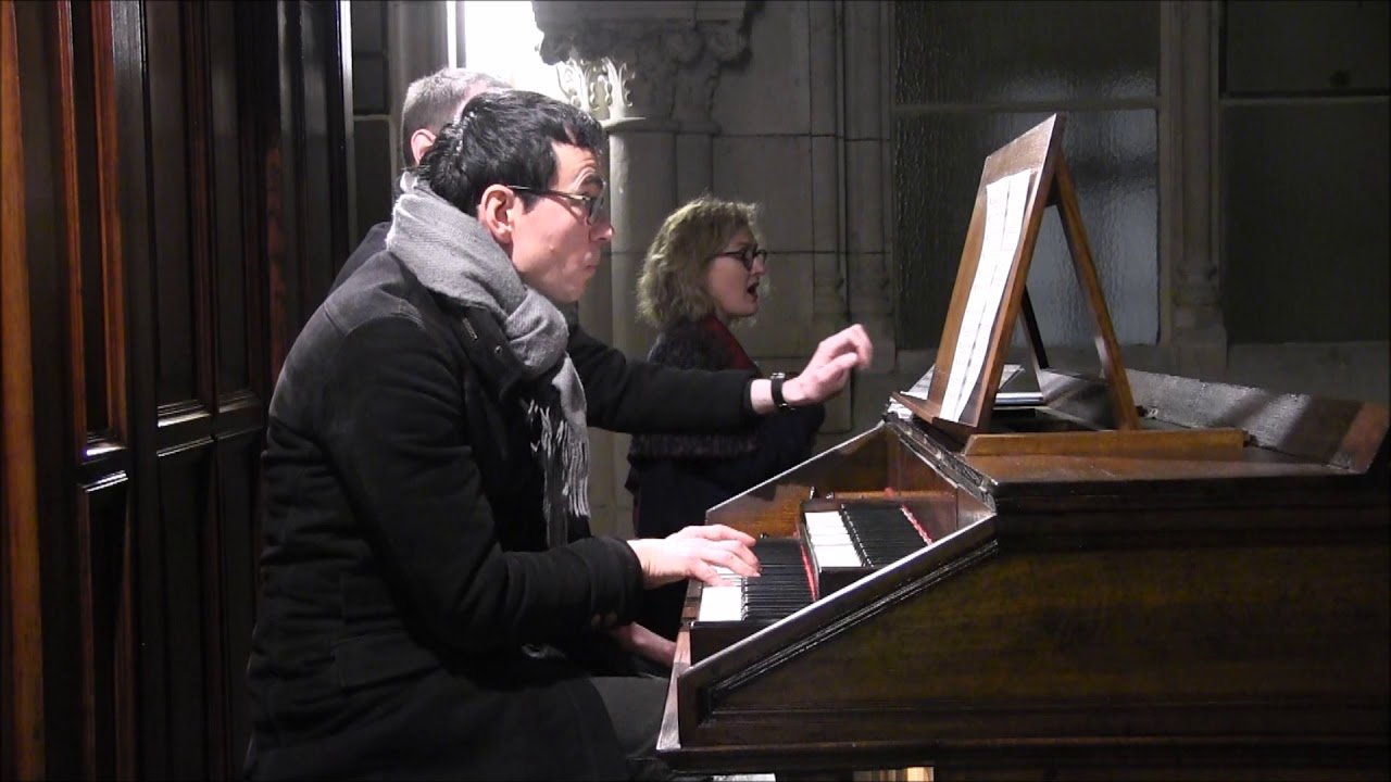 "Download Emmanuelle Isenmann chante Olivier Messiaen (""O sacrum convivium"")"