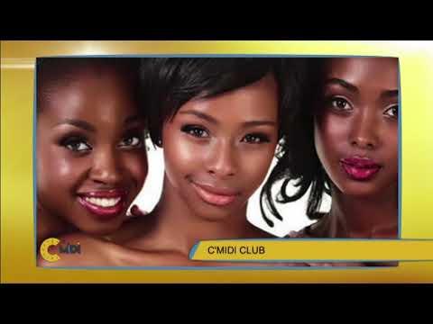 #CMIDI CLUB du 18 juin 2018 par Jessica BAMBA