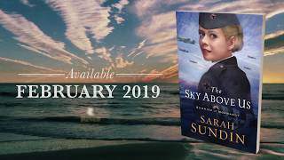 The Sky Above Us Book Trailer