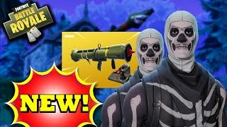 FORTNITE WITH LEGIT !| New Weapon - Zunix Live