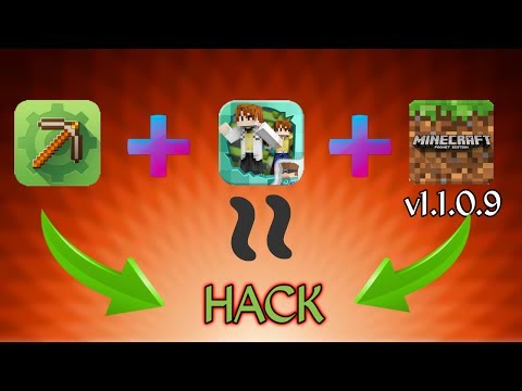 [UPDATED]// How to hack block man multiplayer for MCPE v1.1.0.9 [MCPE MASTER]. It's finally here.
