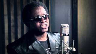 "Lee Fields and the Expressions - ""Lets Talk It Over"" (Signal Kitchen / In-Studio)"