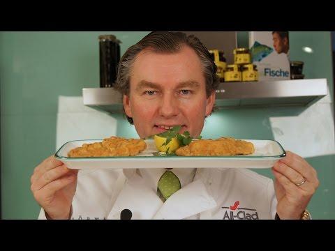 Kochvideo - Wiener Schnitzel mit Kartoffelsalat