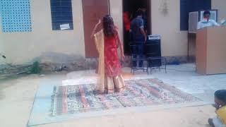 India best school girl dance