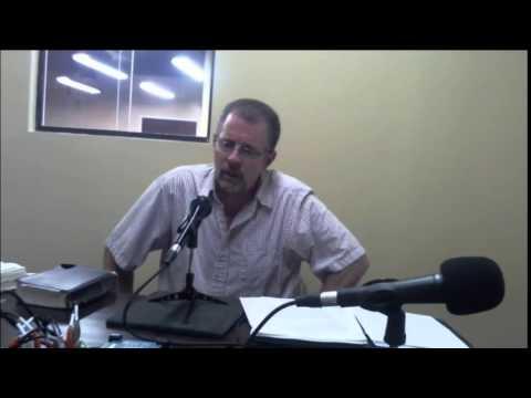 OASIS RADIO: INVITADO BROTHER ROBERT