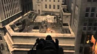 Call of Duty Modern Warfare 3 on Intel HD