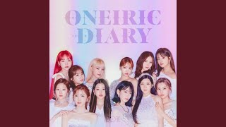 Youtube: Pretty / IZ*ONE