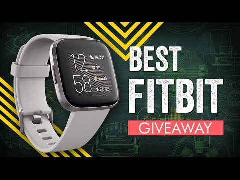 5 Best Fitibit Reviews & Giveaway 🔥🔥🔥