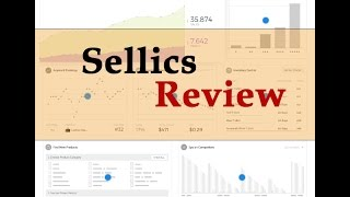Sellics In deapth Review - Compared to Cash Cow Pro and Hello Profit
