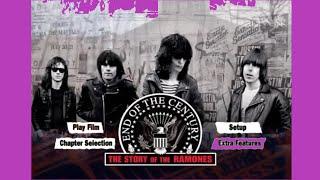Ramones, extras (Sub. ESPAÑOL) End Of The Century