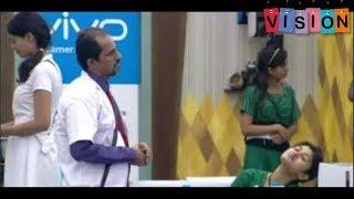 Oviya Vayyapuri timing Comedy - Bigg Boss Tamil My Vision Tv