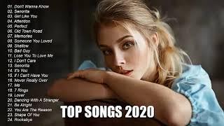 絶対にこれだけは聞いてほしい!!最高にテンションの上がる洋楽 - 超かっこいい洋楽 - 洋楽 人気すぎる名曲 2019/2020 ヒット メドレー - かっこいい洋楽 - 洋楽 2020
