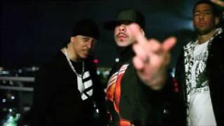 Azad - Fuck Tha Police 2010 (feat. Godsilla & Navigator)