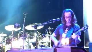 Rush - Distant Early Warning - R40 Jiffy Lube Live 2015