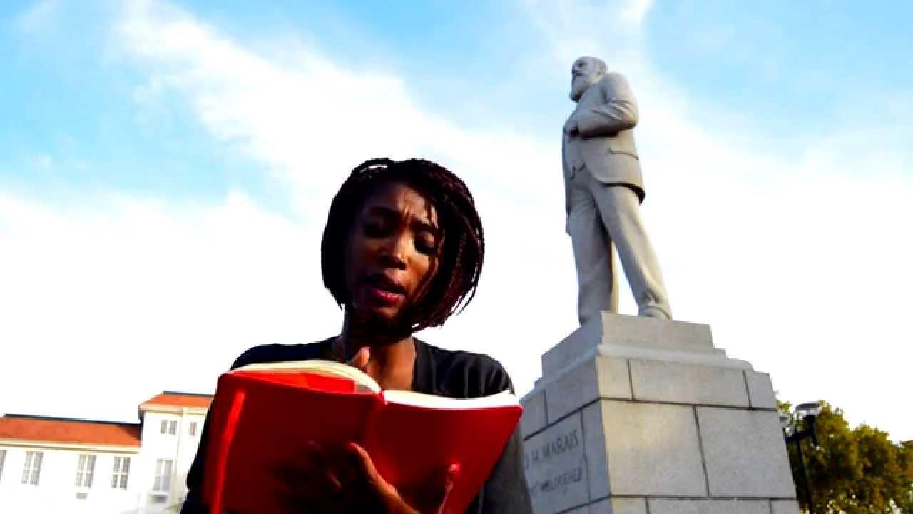 Xenophobia | Ashanti Kunene | Poem