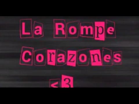 La Rompe Corazones-Ozuna ft. Daddy Yankee *Letra*