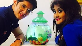 Bigg Boss 10 | Rohan Mehra's Girlfriend Kanchi Singh Posted An Adorable Message For Him!